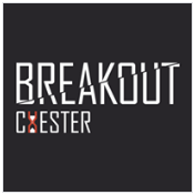Breakout Chester Discount Codes & Deals