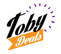 Toby Deals Discount Codes & Deals