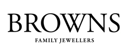 Browns Family Jewellers Discount Codes & Deals