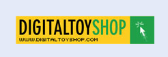 Digital Toy Shop Discount Codes & Deals