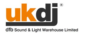 UKDJ Discount Codes & Deals