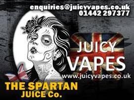 Juicy Vapes Discount Codes & Deals