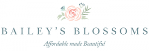 Bailey's Blossoms Coupon Code & Deals 2017