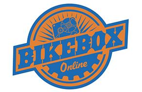 Bikebox Online Discount Codes & Deals