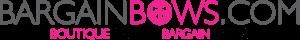 Bargain Bows Coupon Code & Deals 2017