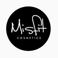 Misfit Cosmetics Discount Codes & Deals