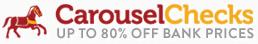 Carousel Checks Coupon Code & Deals 2017