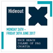 Hideout Festival Discount Codes & Deals