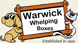Warwick Whelping Boxes Discount Codes & Deals