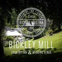 Bickley Mill Discount Codes & Deals