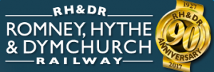 Romney Hythe and Dymchurch Railway Discount Codes & Deals