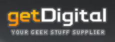 GetDigital Discount Codes & Deals