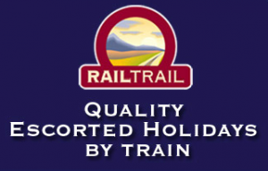 Railtrail Discount Codes & Deals