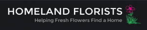 Homeland Florists Discount Codes & Deals