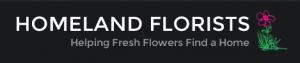 Homeland Florists Discount Codes & Deals