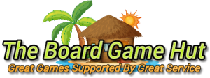 The Board Game Hut Discount Codes & Deals