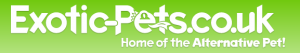 Exotic Pets Discount Codes & Deals