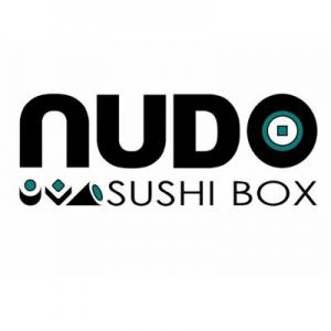 Nudo Sushi Box Discount Codes & Deals