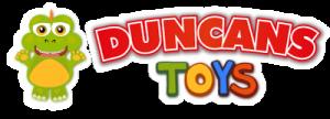 Duncans Toys Discount Codes & Deals