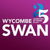 Wycombe Swan Discount Codes & Deals