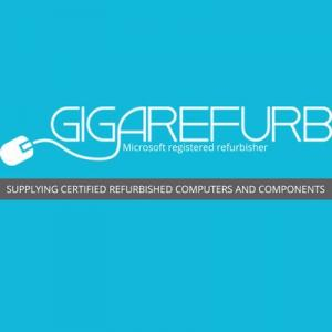 GigaRefurb Discount Codes & Deals