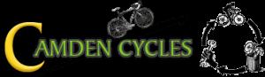 Camden Cycles Discount Codes & Deals