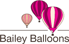 Bailey Balloons Discount Codes & Deals