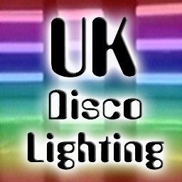 UK Disco Lighting