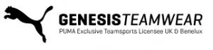 Genesis Teamwear Discount Codes & Deals
