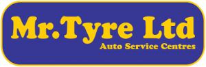 Mr Tyre Discount Codes & Deals
