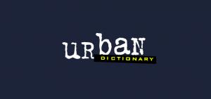 Urban Dictionary Discount Codes & Deals