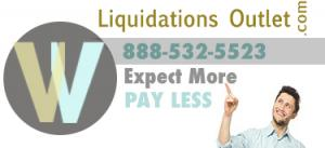 Liquidations Outlet Coupon & Deals 2017