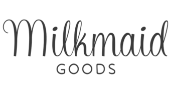 Milkmaid Goods Coupon Code & Deals