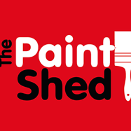 The Paint Shed Discount Codes & Deals