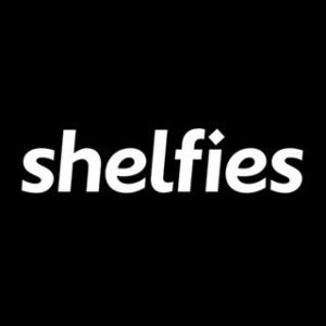 Shelfies Discount Codes & Deals