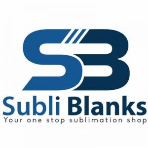 SubliBlanks Discount Codes & Deals
