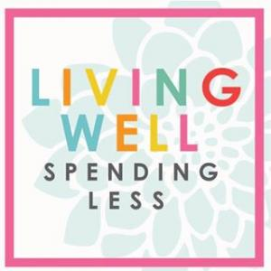 Living Well Spending Less Discount Codes & Deals
