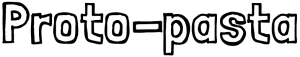 Proto-pasta Discount Codes & Deals
