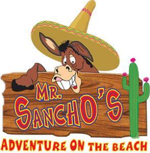 Mr Sanchos Cozumel