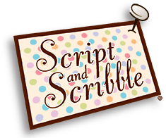 Script And Scribble Coupon & Deals 2018