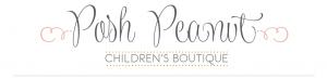 Posh Peanut Discount Codes & Deals