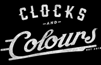 Clocks and Colours Discount Codes & Deals