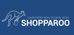 Shopparoo Discount Codes & Deals