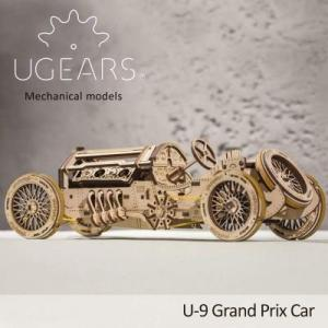 Ugears Discount Codes & Deals