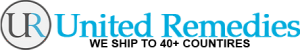 United Remedies Discount Codes & Deals