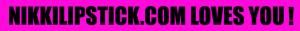 NIKKI LIPSTICK Discount Codes & Deals