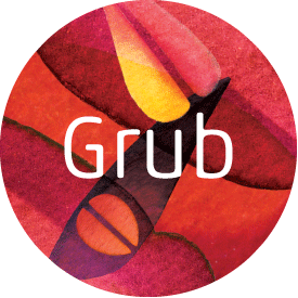 Grub Discount Codes & Deals