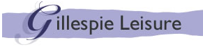 Gillespie Leisure Discount Codes & Deals