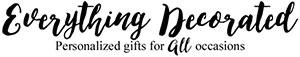 Everything Decorated Coupon & Deals 2017