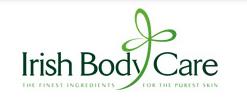 Irish Body Care Discount Codes & Deals